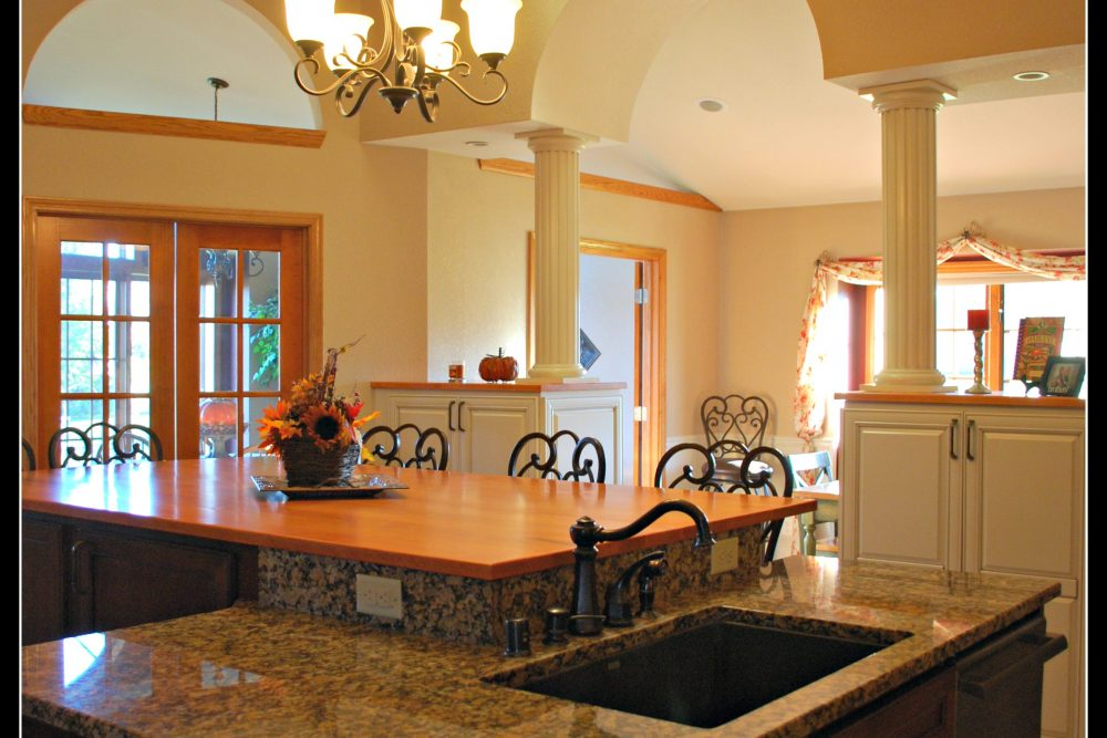 Kitchen Remodel 2010