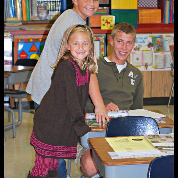 Parenting:  School Conferences