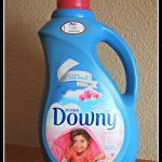 Saving Money…Fabric Softener