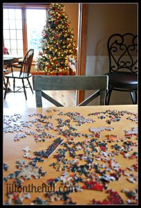 Are you puzzled?