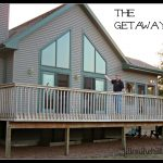The Getaway…it's a good thing!!