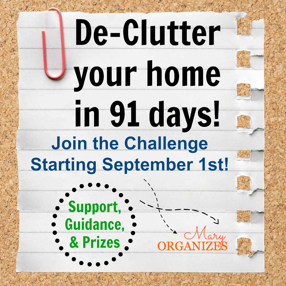 DECLUTTER-your-home-in-91-days-The-Challenge