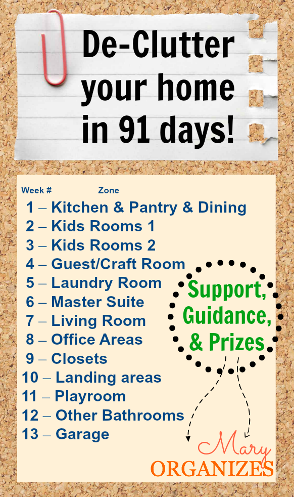 De-Clutter-your-home-in-91-days-with-this-plan