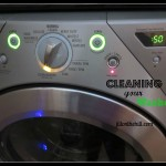 Cleaning your Washer?