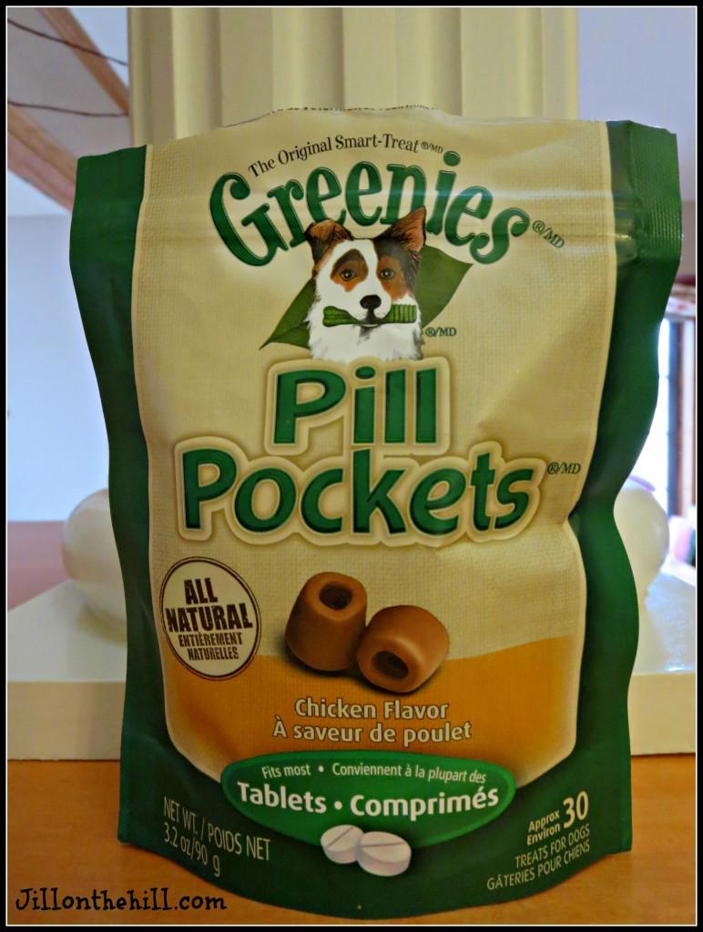 Pillpockets
