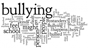 Parenting: Be Ready for Bullies!