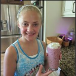SweetPea's Summer Smoothie