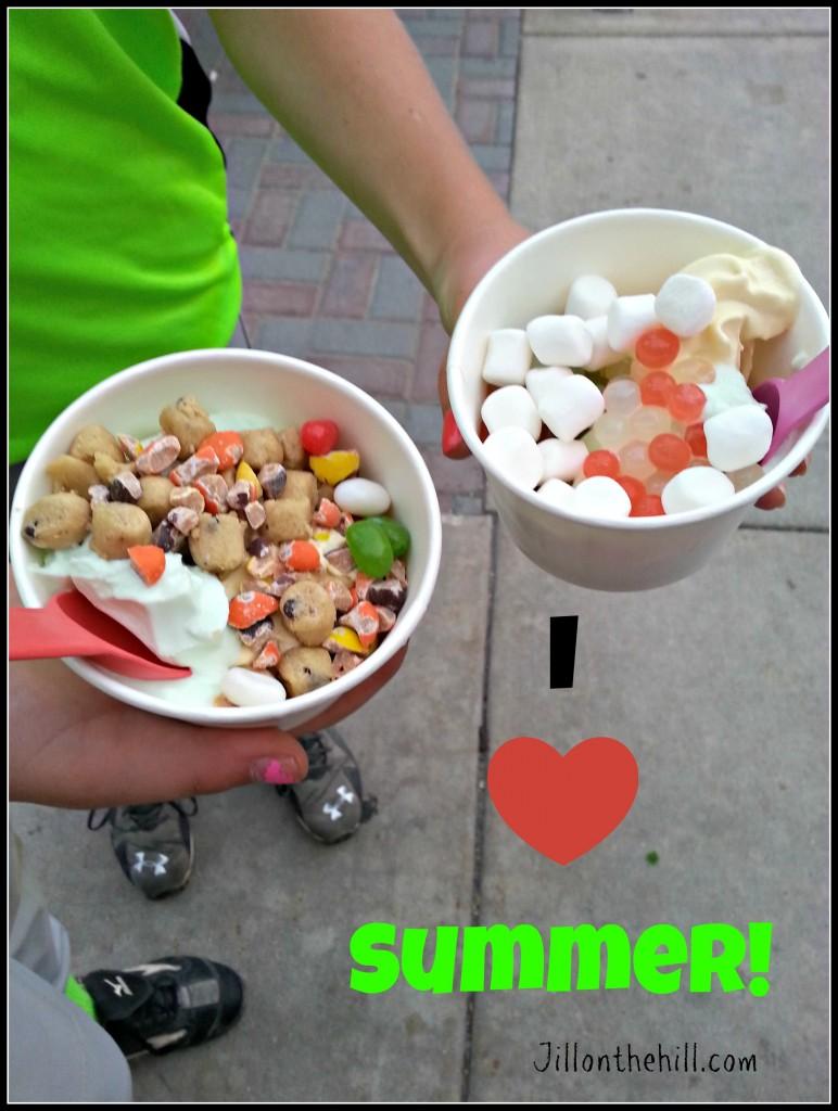 Summer thumb