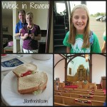 Week in Review- July 25th, 2014