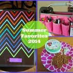 Summer Favorites 2014!