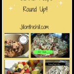 Summer Recipe Round Up!