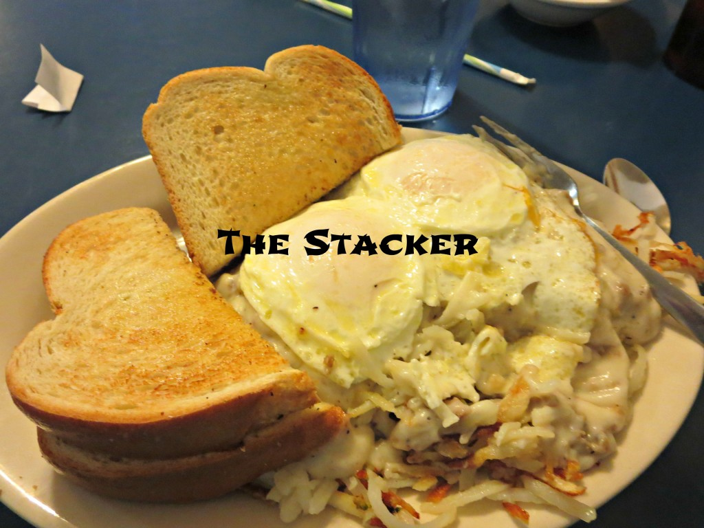 The Stacker