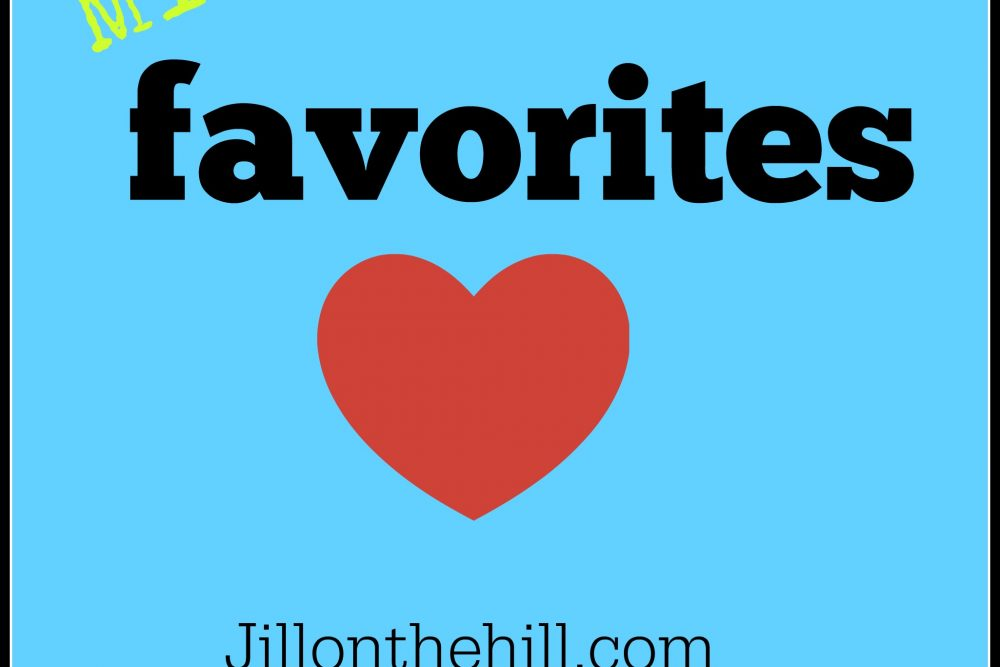 My Favorites from the Blog- 2014