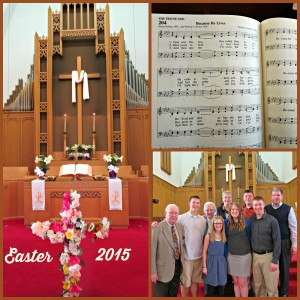 Week in Review- Easter Edition 2015