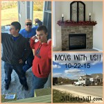 Week in Review- Move with us! 10-22-15