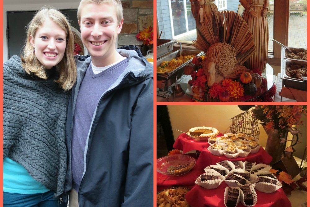 Week in Review- Thanksgiving Edition 2015