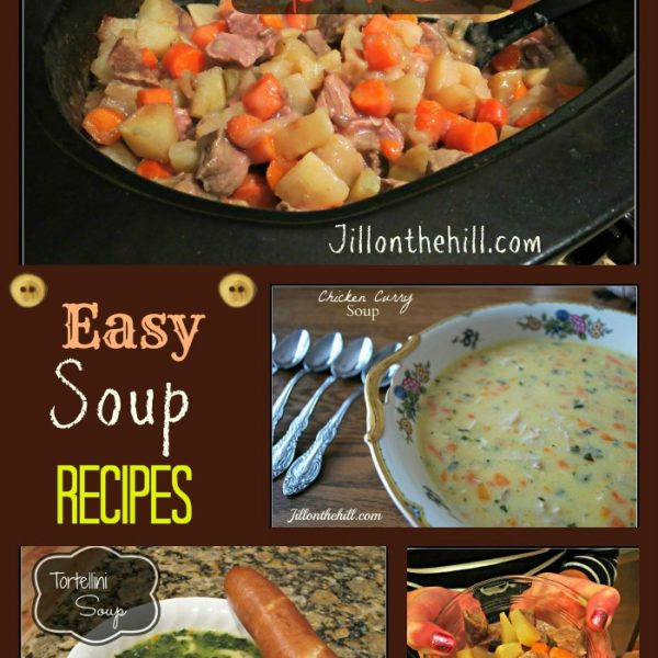 Easy Soup Recipes