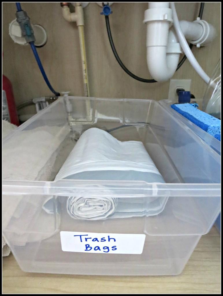 trashbags