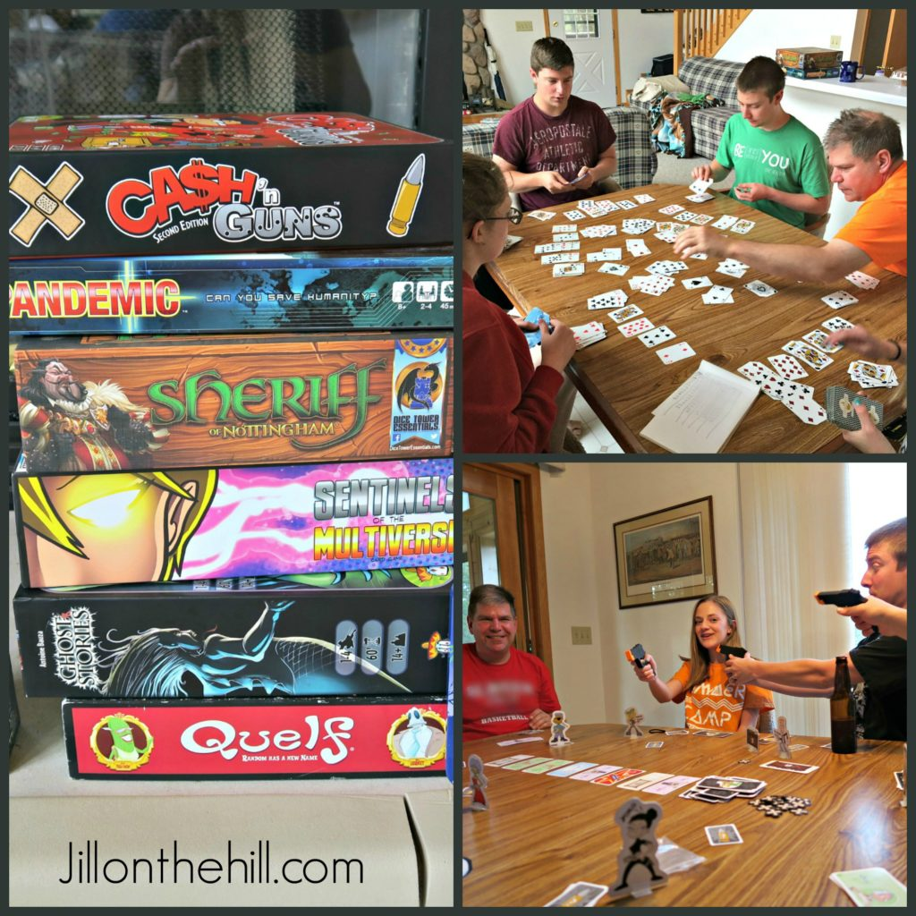 PicMonkey Collage-games
