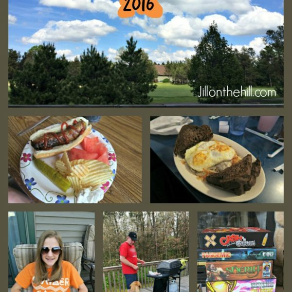 Week in Review- Memorial Day Weekend