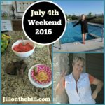 Week in Review- July 4th Weekend, 2016