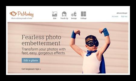 picmonkey-home-page
