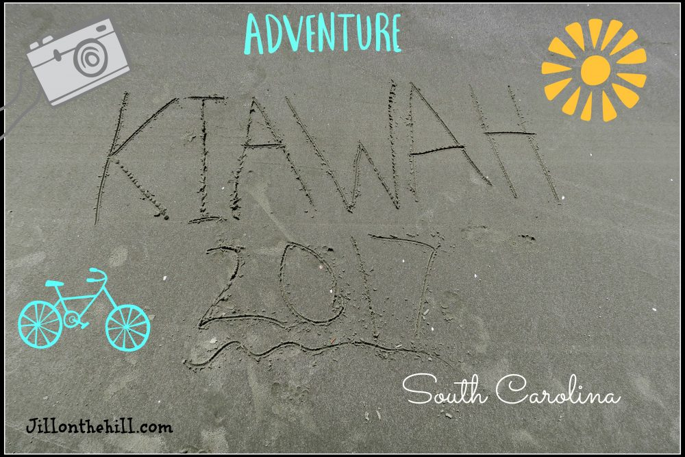 Spring Break 2017- Kiawah Island, South Carolina Part 3 of 3