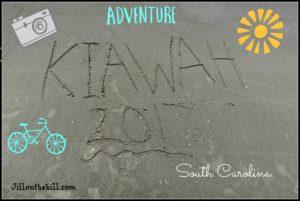 Spring Break 2017- Kiawah Island, South Carolina Part 3 of 3