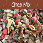 Harvest Chex Mix