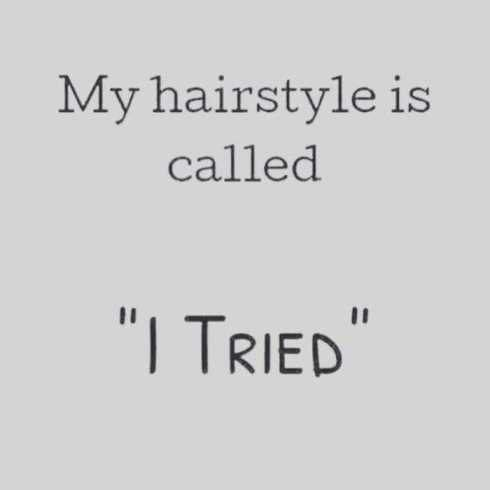 0f5dc0cf643aa8cef6d305bcf14f339b--messy-hair-quotes-curly-hair-funny