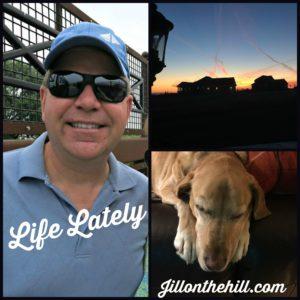 Life Lately…