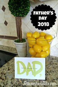 Father's Day- 2018