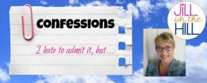 Confessions- I Don't Like Disney World