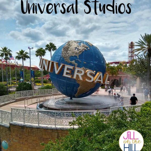 Spring Break 2019- Orlando, Florida Part 2 of 4