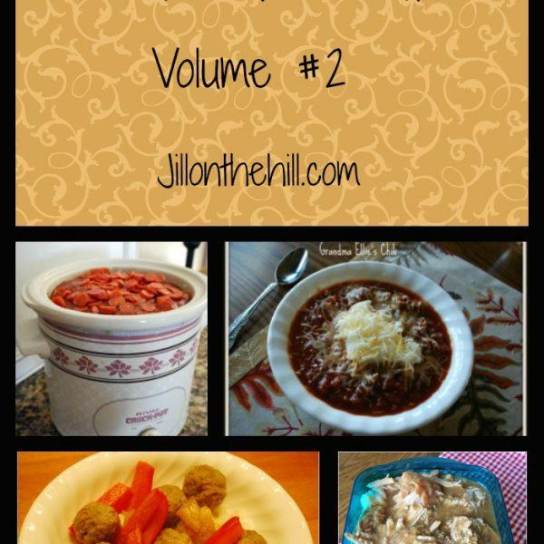 Crock Pot Favorites Volume #2