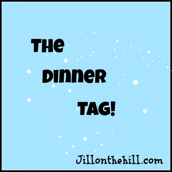 The Dinner Tag!
