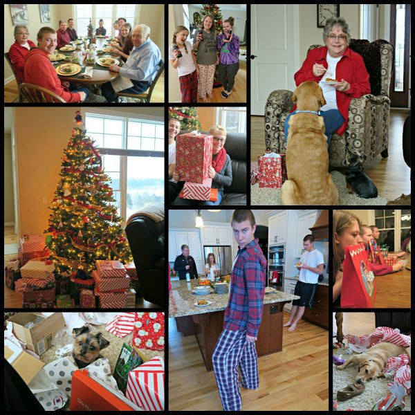 A Glimpse of Christmas 2016