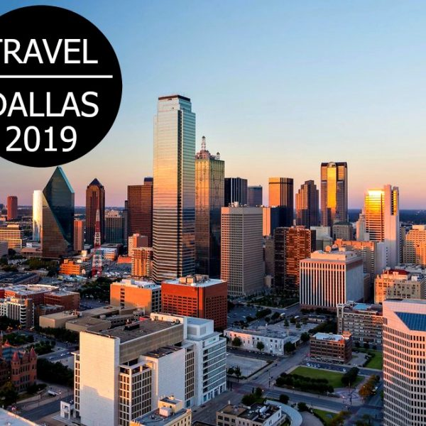 Dallas, Texas Area- February 2019