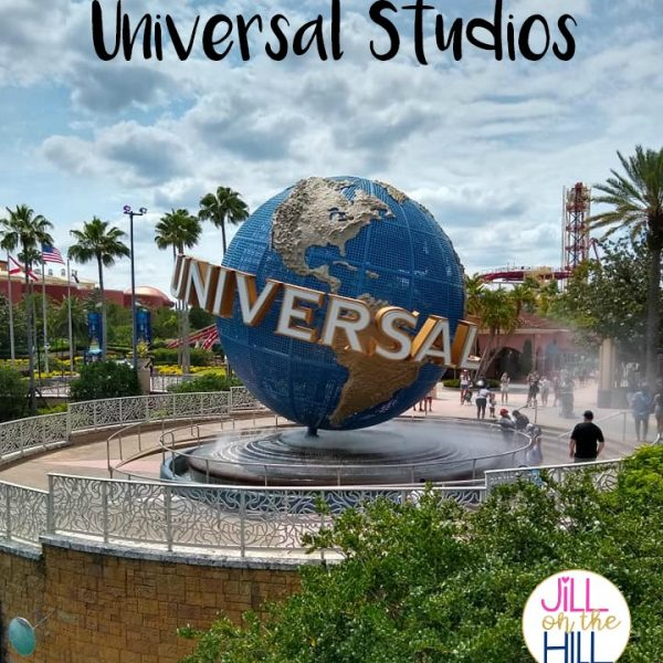 Spring Break 2019- Orlando, Florida Part 2 of 4