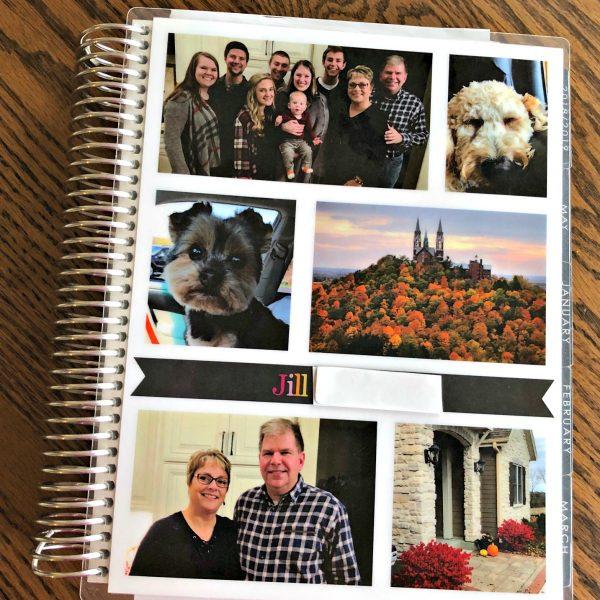 Let's Look… My Calendar