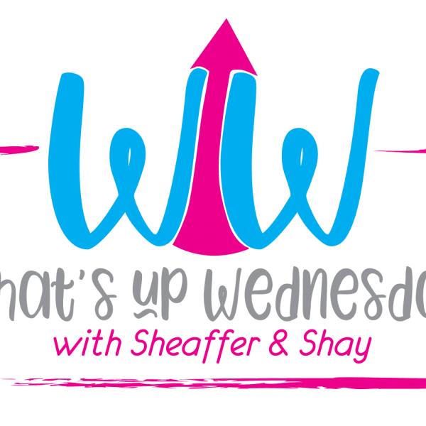 What's Up, Wednesday?!  September 2019